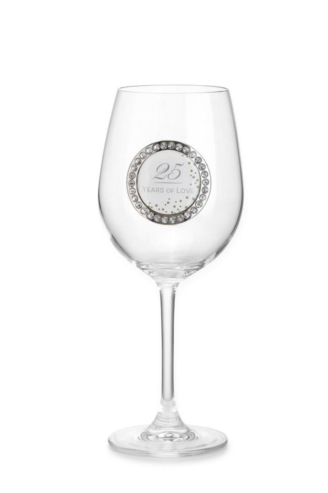 Walker's Wine Glass - Main Image