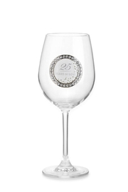 Walker's Wine Glass - Product Mini Image