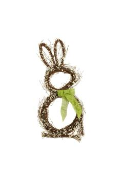 Shoptiques Product: Rabbit Wreath