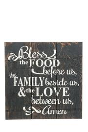 Walker's Bless The Food - Product Mini Image