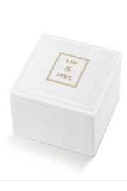 Walker's Ceramic Keepsake Box - Product Mini Image