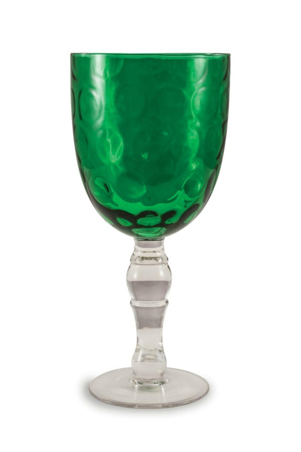 Walker's Dimple Goblet - Front Cropped Image