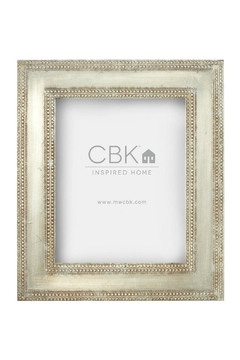Shoptiques Product: Classy Embossed Frame