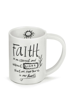 Walker's Faith Mug - Alternate List Image