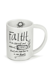 Walker's Faith Mug - Product Mini Image