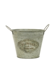 Walker's Flowers &Garden Bucket - Product Mini Image