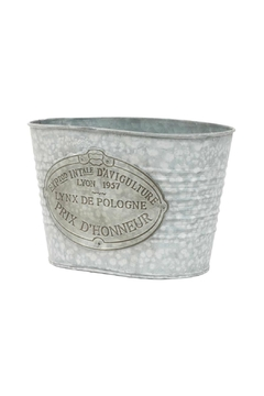 Shoptiques Product: French Farmhouse Bucket