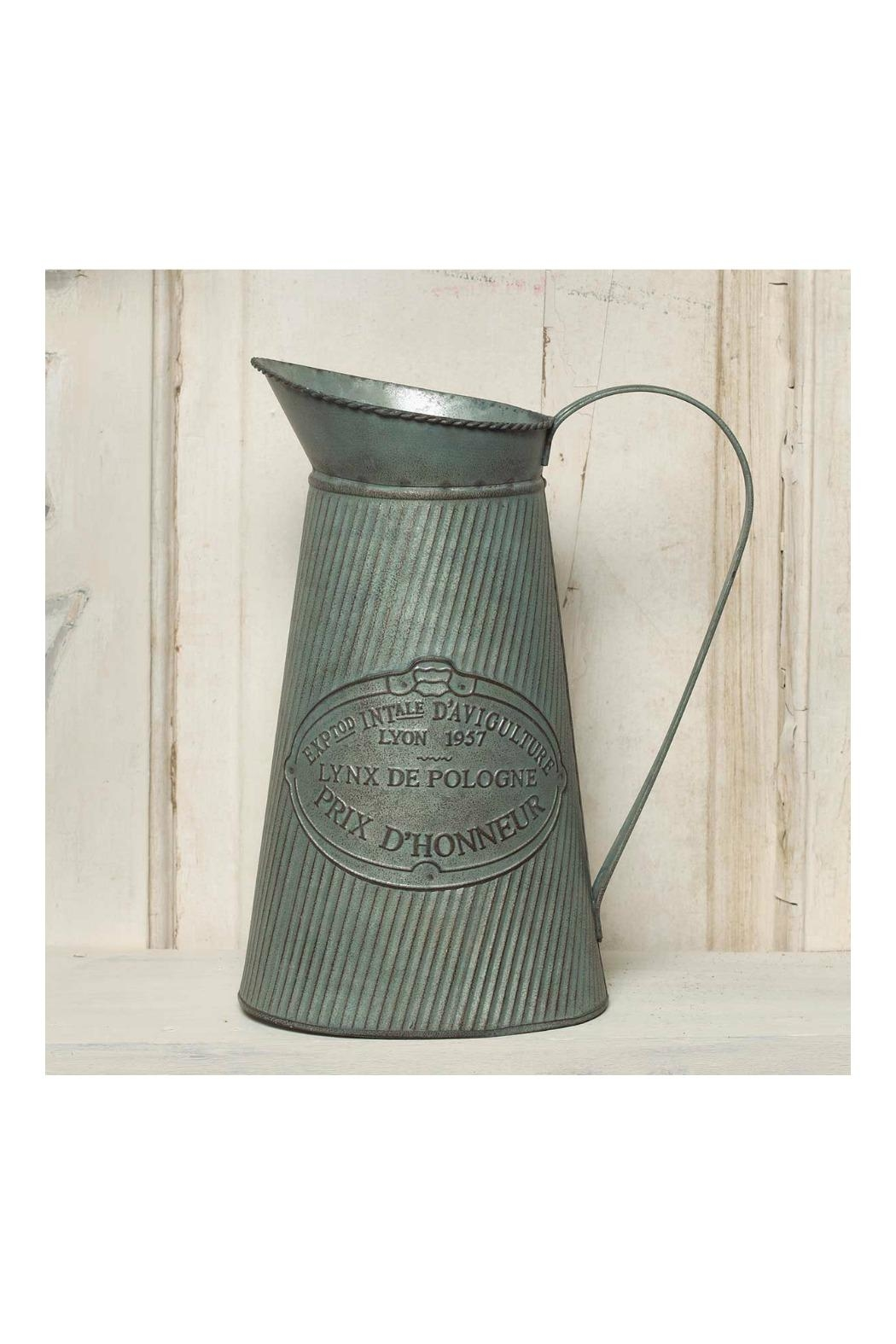 Walker's French Farmhouse Pitcher - Main Image