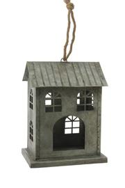 Walker's Galvanized Hanging House - Product Mini Image
