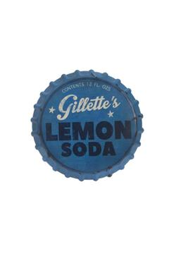 Shoptiques Product: Gillettes Lemon Soda