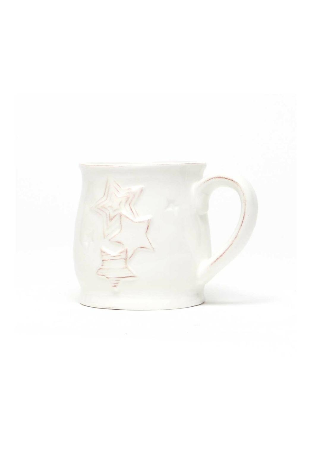 Walker's Holiday Star Mug - Main Image