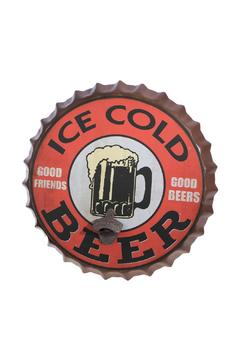 Shoptiques Product: Ice Cold Beer