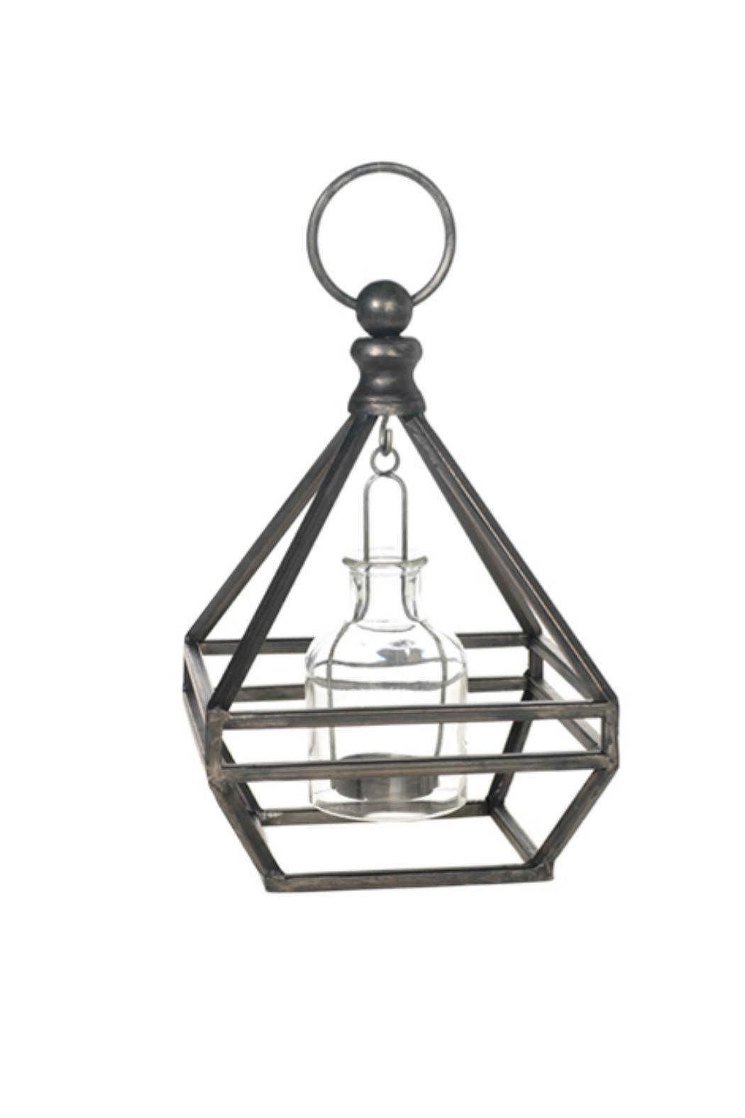 Walker's Lantern Tea-Light Holder - Main Image