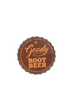 Shoptiques Product: Root Beer Sign