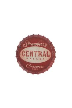 Shoptiques Product: Strawberry Cream Soda