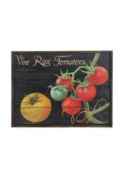 Walker's Vine Ripe Tomatos Print Art - Product Mini Image