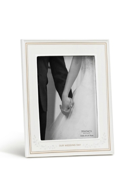 Shoptiques Product: Wedding Day Frame