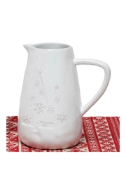 Walker's Yuletide Pitcher - Product Mini Image