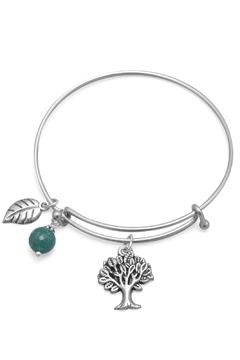 Shoptiques Product: Tree Charm Bracelet