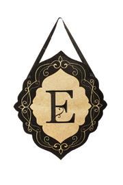 Walker's E Door Hanger - Front cropped