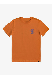 Quiksilver Walking Backwards Tee - Front cropped
