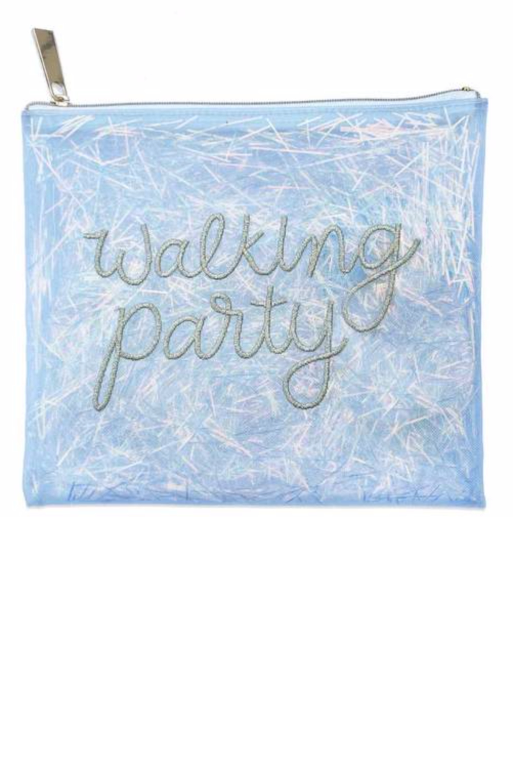 Packed Party Walking Party Pouch - Main Image