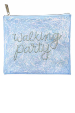 Packed Party Walking Party Pouch - Product List Image