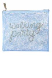 Packed Party Walking Party Pouch - Front cropped