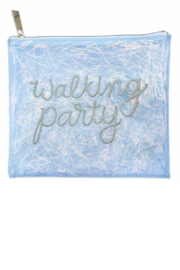 Packed Party Walking Party Pouch - Product Mini Image