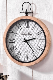 Giftcraft Inc.  Wall Clock - Product Mini Image