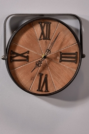 Giftcraft Inc.  Wall/Table Clock - Product Mini Image