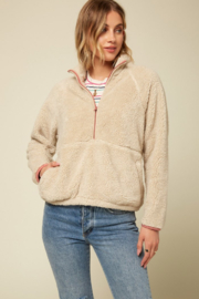 O'Neill Wallace Fleece Pullover - Product Mini Image