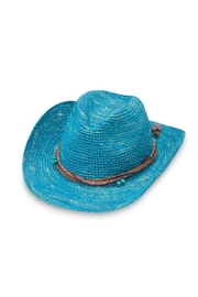 Wallaroo Hat Company Catalina Cowgirl Hat - Product Mini Image