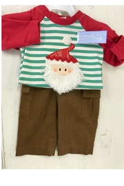 Wally & Willie Santa Set - Product Mini Image