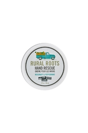 Walton Wood Farm Rural-Roots Hand Rescue - Product Mini Image