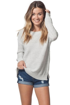 Rip Curl Wanderer Crew - Product List Image