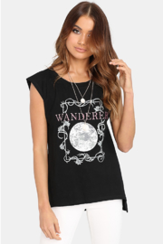 Lost in Lunar Wanderer Tank - Product Mini Image