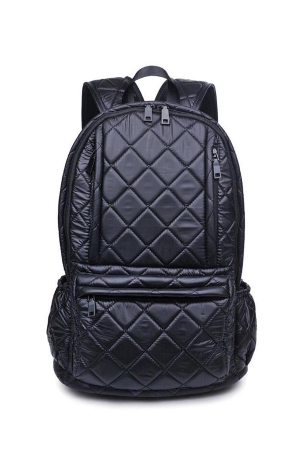 Sol and Selene Wanderlust Backpack - Front Cropped Image