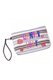 Ale by Alessandra Wanderlust Clutch - Product Mini Image