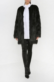 UNREAL FUR Wanderlust Coat - Product Mini Image