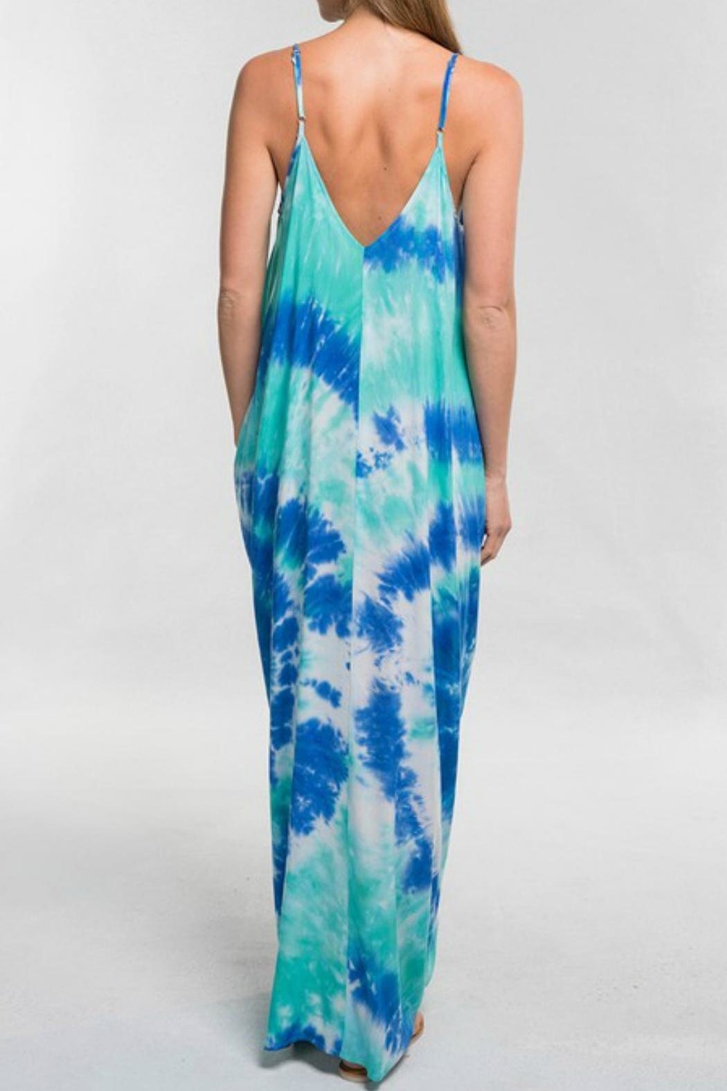 Imagine That Wanderlust Maxi - Front Full Image