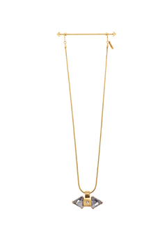Wanderluster Adenium Short Necklace - Product List Image