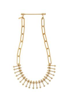 Wanderluster Arrowleaf Necklace - Product List Image