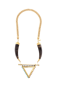Wanderluster Cananga Necklace - Product List Image