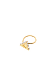 Wanderluster Canna Ring - Product Mini Image