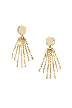 Wanderluster Diana Iv Earrings - Product List Image
