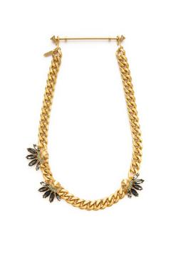 Wanderluster Papatya Necklace - Product List Image