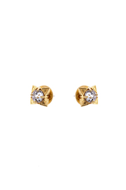 Wanderluster Ratna Earring - Front cropped