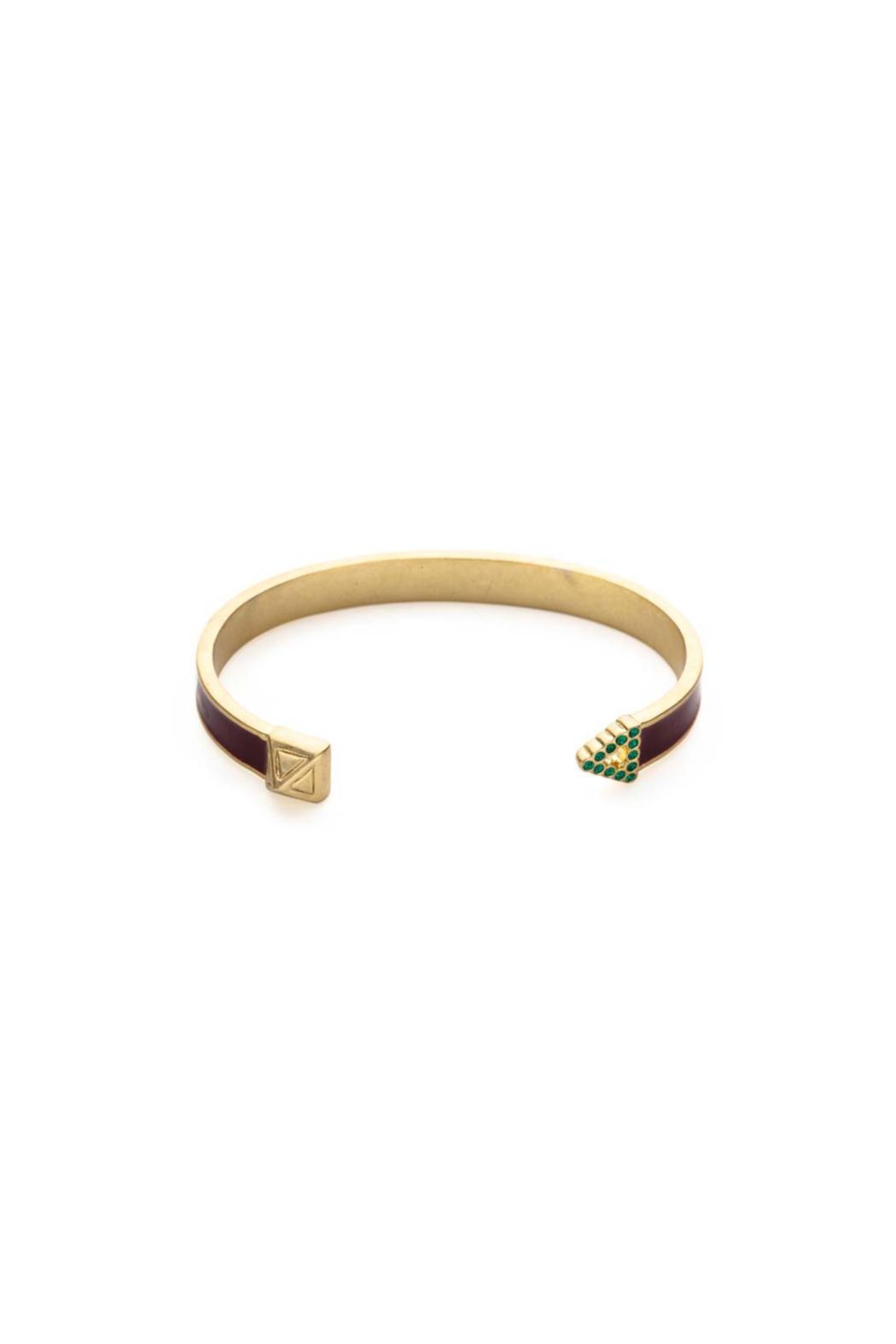 Wanderluster Selma Bangle - Main Image