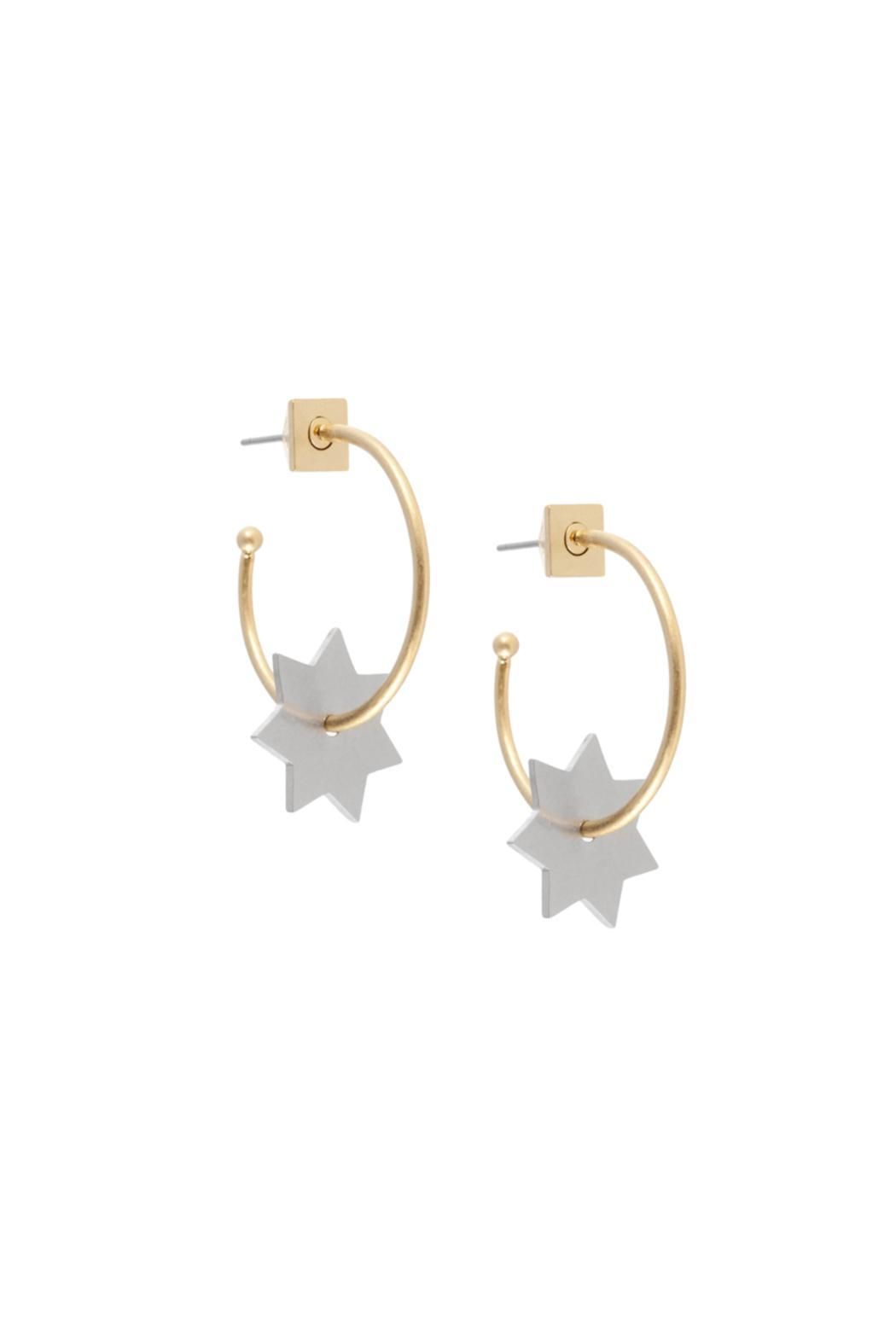 Wanderluster Septime Il Earrings - Main Image